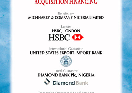 Michharry & Company Nigeria Limited