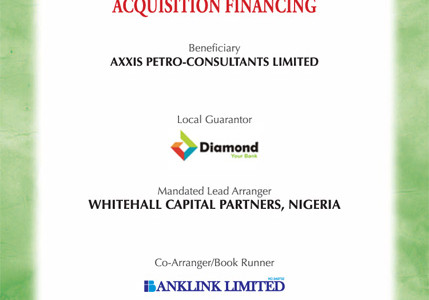 Axxis Petro-Consultants Limited