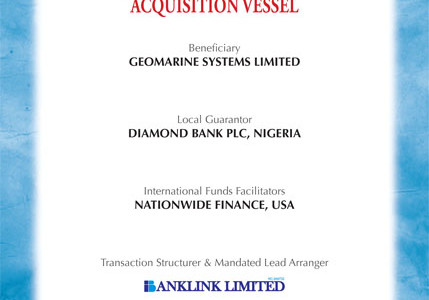 GeomarineSystems Limited